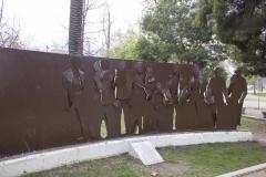 Parque Forestal, Santiago