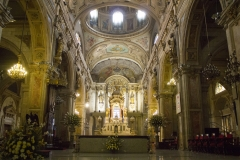Catedral Metropolitana, Santiago
