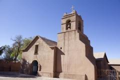 Iglesia San Pedro, San Pedro de Atacama