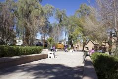 San Pedro de Atacama street scene
