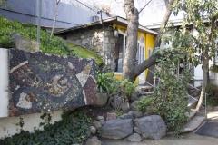 La Chascona, Pablo Neruda's Santiago house