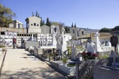 Cementerio Disidentes, Valparaíso