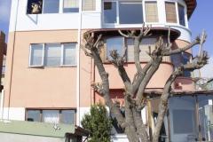 Pablo Neruda's Valparaíso house