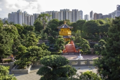 Chi Lin Nunnery, Diamond Hill, Kowloon