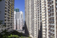 Kennedy Town, Hong Kong Island