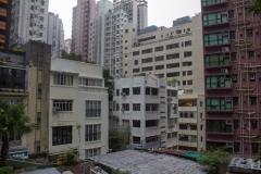 Mid-Levels, Hong Kong Island