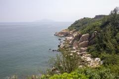 The mini great wall, Cheung Chau