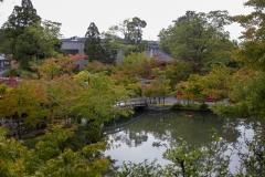 Eikando Temple, Kyoto