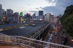 Ueno station, Taito, Tokyo