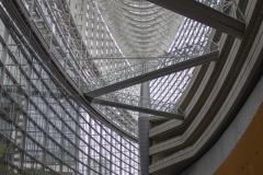 Tokyo International Forum, Chiyoda