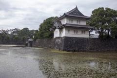 Imperial Palace, Chiyoda, Tokyo