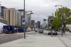 Gwanghwamun Square, Jongno-gu