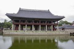 Gyeongbokgung Palace, Jongno-gu