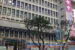 Taipei street scene