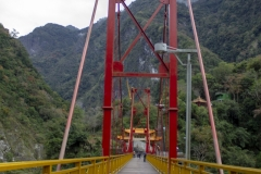 Tianxiang, Taroko Gorge National Park