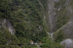 Changchun Shrine, Taroko Gorge National Park