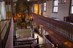 Ons' Lieve Heer op Solder church, Amsterdam